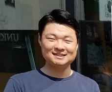 Peter Park (Associate Attorney)